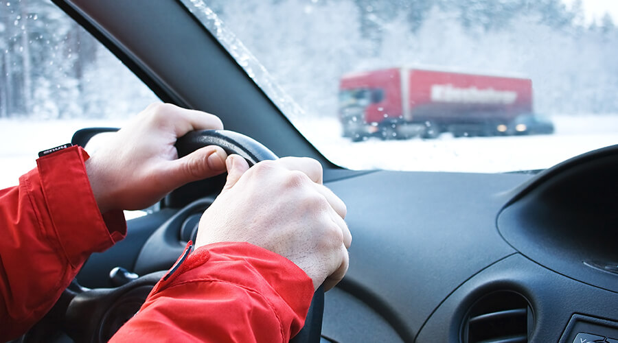 Driving Tips for Christmas