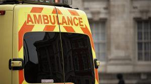 Ambulance Driver Image