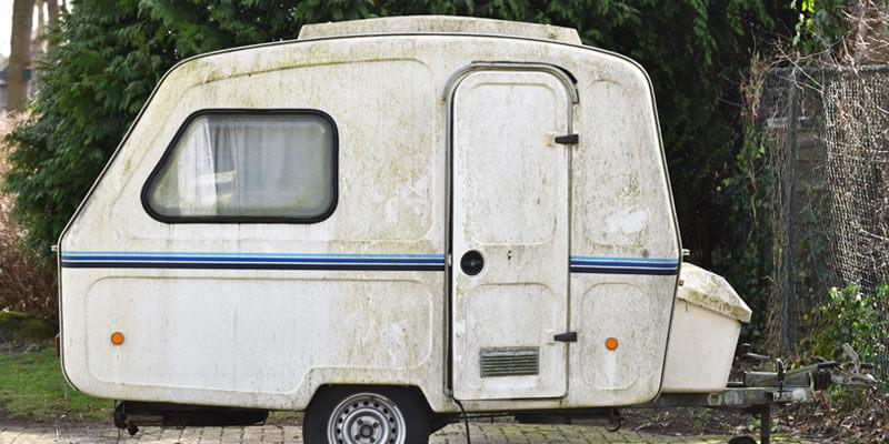 Dirty Caravan
